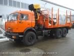КамАЗ 53228 (лесовоз) [2]