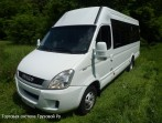 Iveco Daily Touring 50C15 [1]