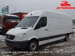 Mercedes-Benz Sprinter фургон 319 CDI AT L4 [1]