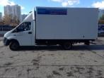 ГАЗ Газель-Next (фургон) [1]
