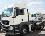 MAN TGS 19.400 4x2 BLS-WW LX кабина [1]