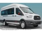 Ford Transit 2.2 TDCi MT RWD L4H3 [1]