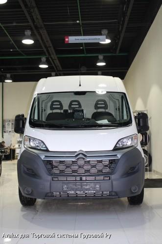 купить бу грузовик ситроен джампер в кредит метро москва схема 2020 как доехать