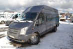 Ford Tourneo 2.2 TDCi MT Trend [1]